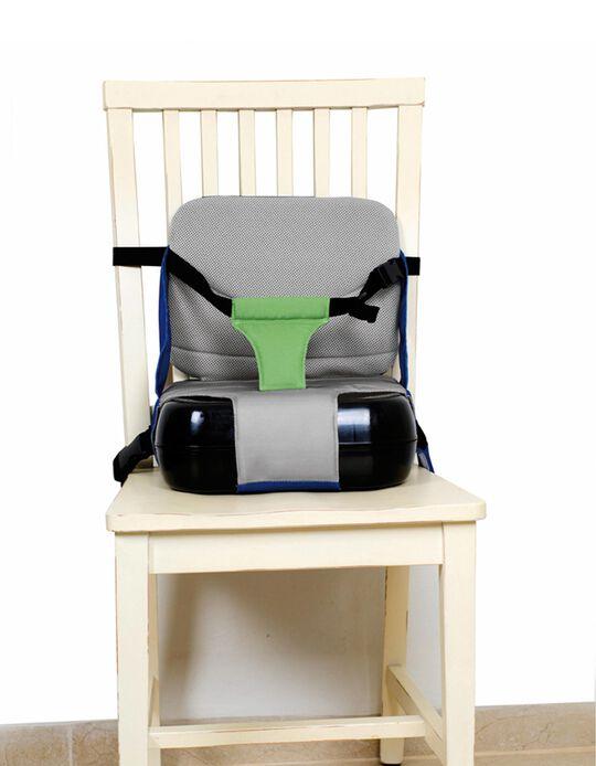 Cadeira De Refeição Pocket Kids Kit