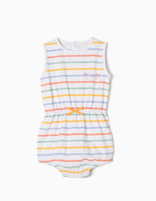 Rompers, Stripes