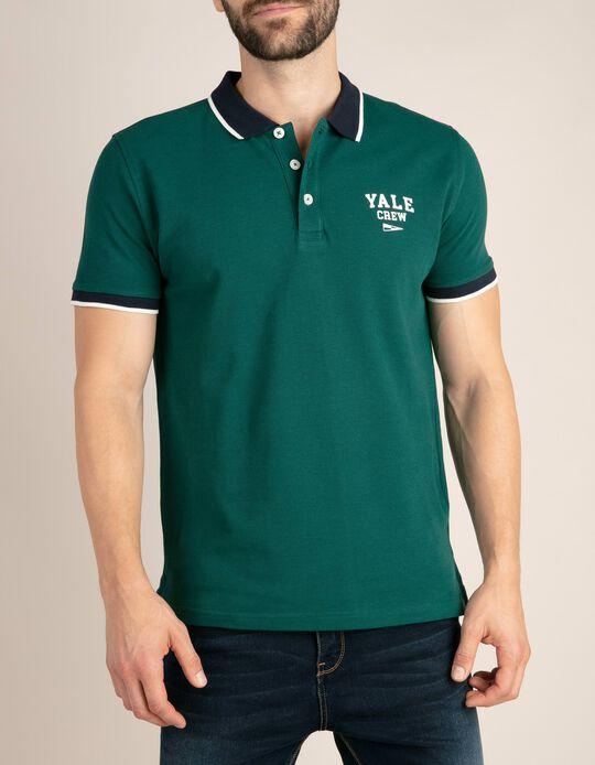 Yale Polo Shirt