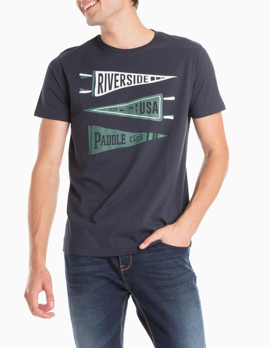 T-Shirt Riverside