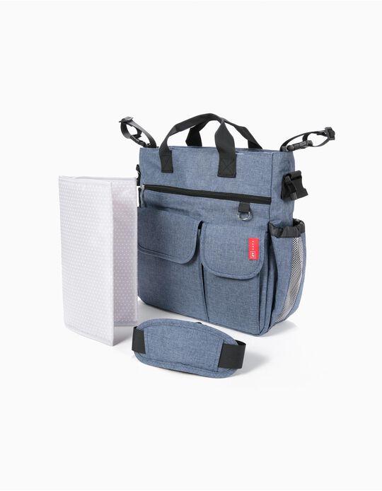 Saco De Fraldas Pocket Zy Safe