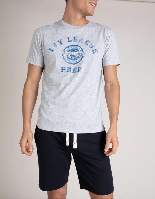T-Shirt Ivy League