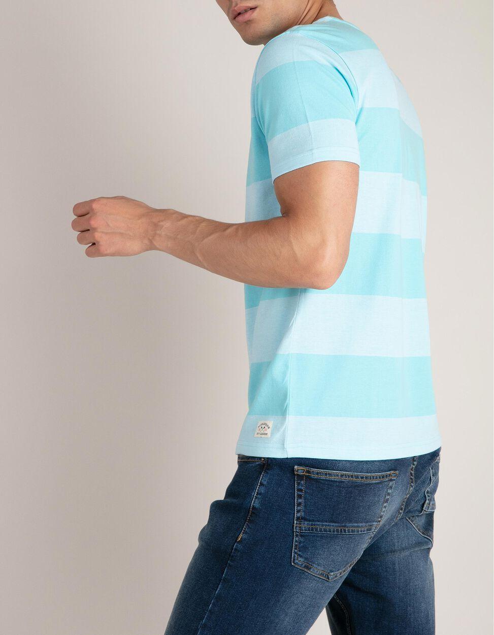 T-Shirt Piquet
