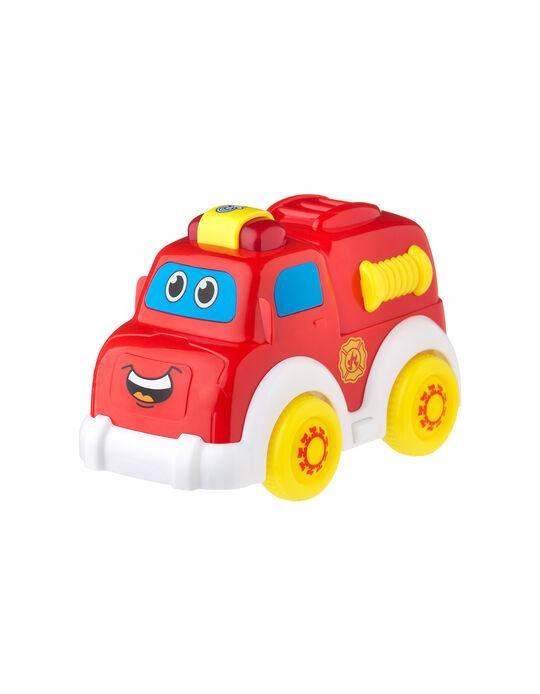 Camião de Bombeiros Playgro