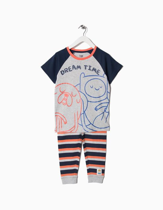Pijama Adventure Time