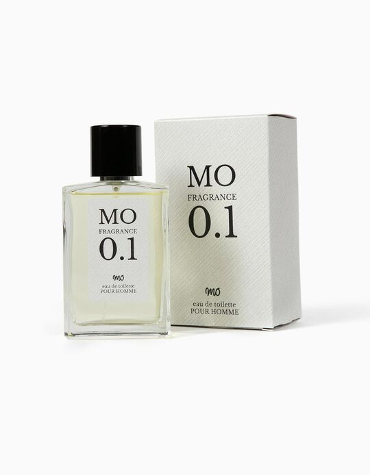 Perfume Mo Fragance 0.1