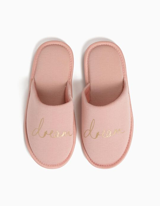 Bedroom Slippers, Dream