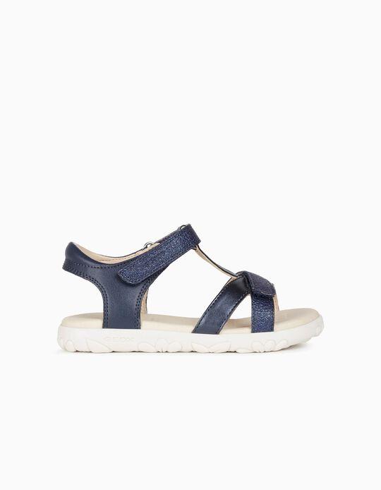 'Geox Respira' Sandals, Kids