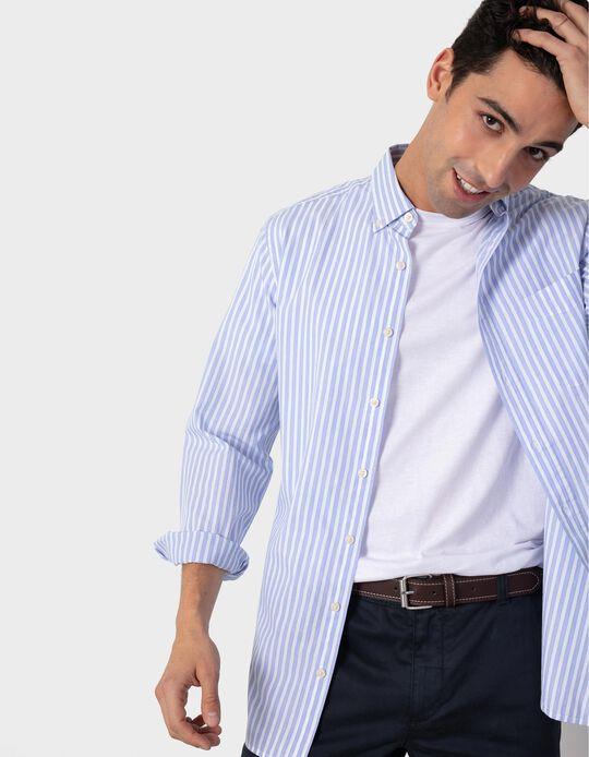 Regular Fit Shirt, for Men