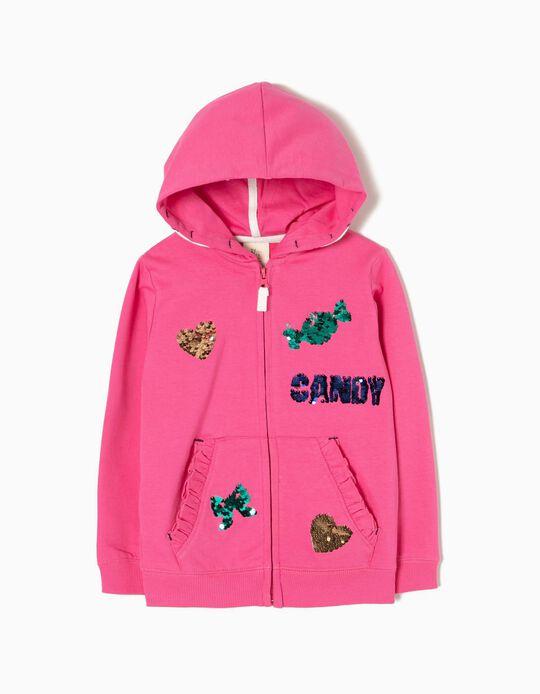 Casaco Candy