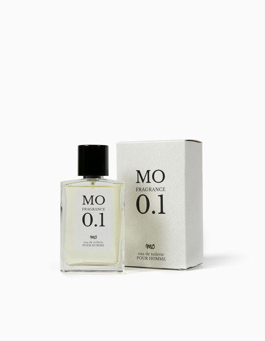 Perfume Mo Fragance 0.1, Homem
