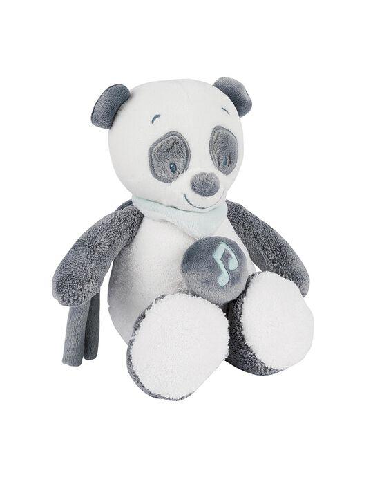 Brinquedo Musical Mini Panda Loulou Nattou