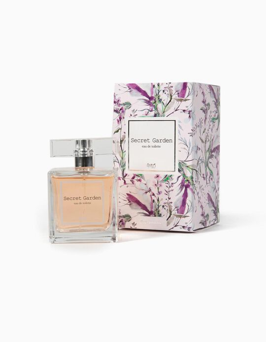 Perfume Secret Garden 100 ML