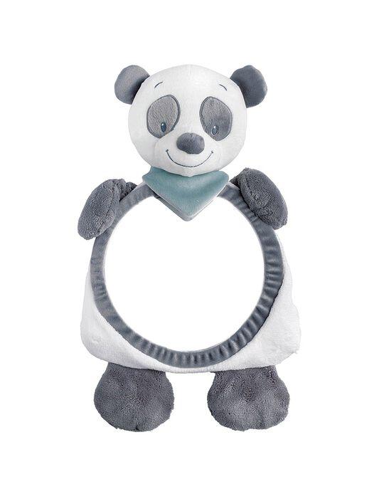 Espelho Para Carro Panda Loulou Nattou