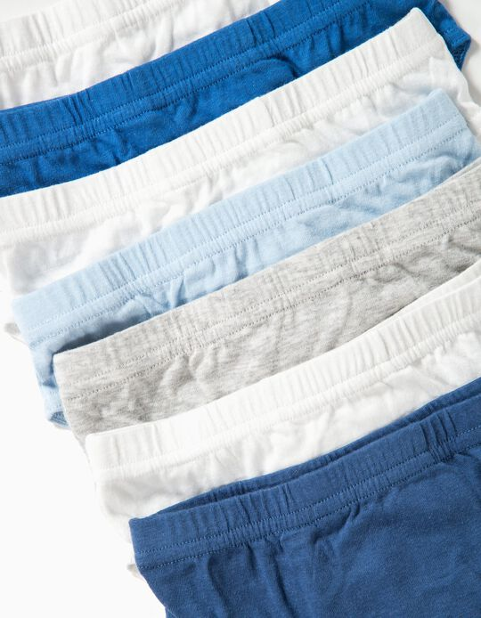 Pack of 7 Briefs