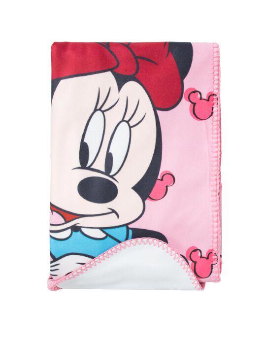 Manta Polar 70X90 Minnie Disney