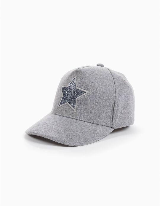Boné Estrela