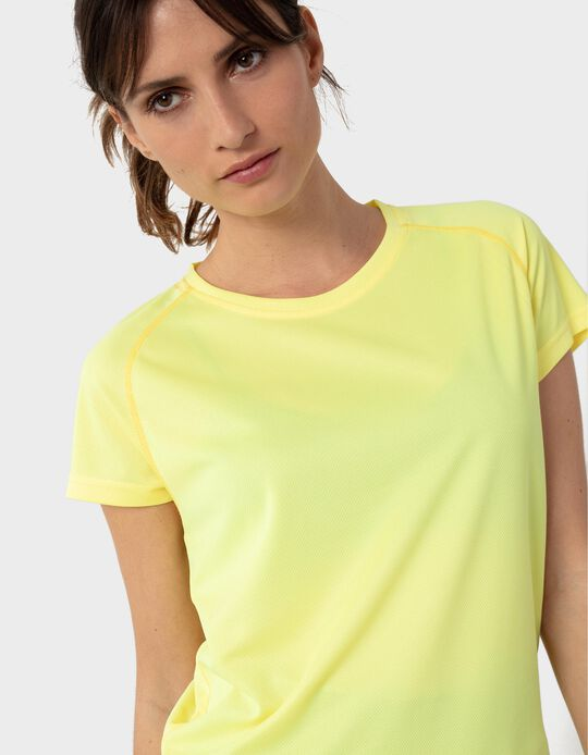 Technical T-shirt, Sports, for Women