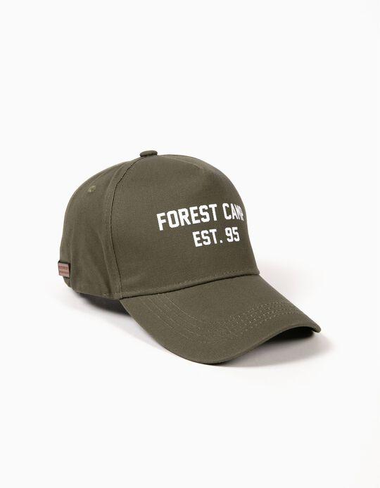 Boné Forest Camp