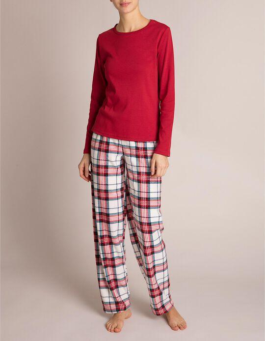 Pijama Algodão Especial Natal