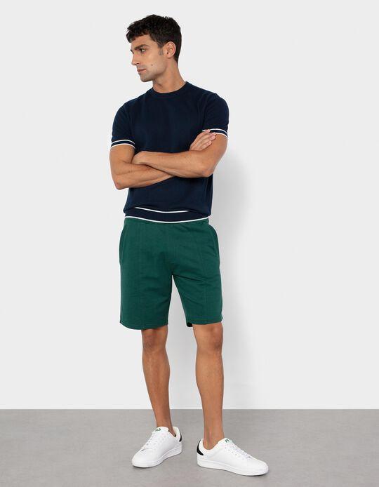 Jogger Shorts, Men
