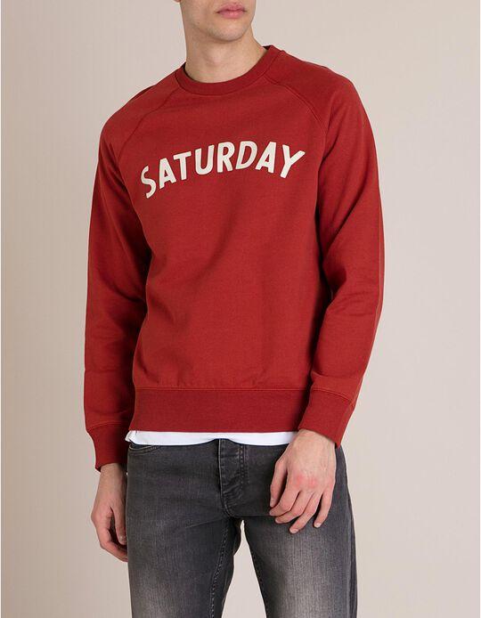 Sweatshirt Saturday