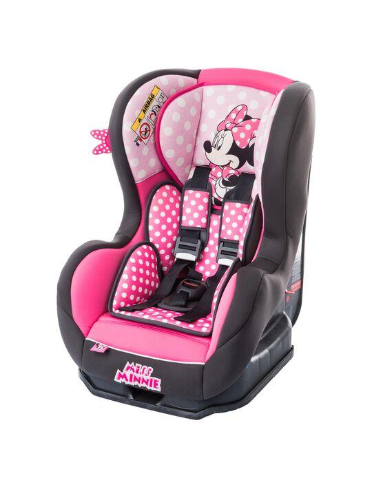 Cadeira Auto Gr 0+/1/2 Minnie Disney