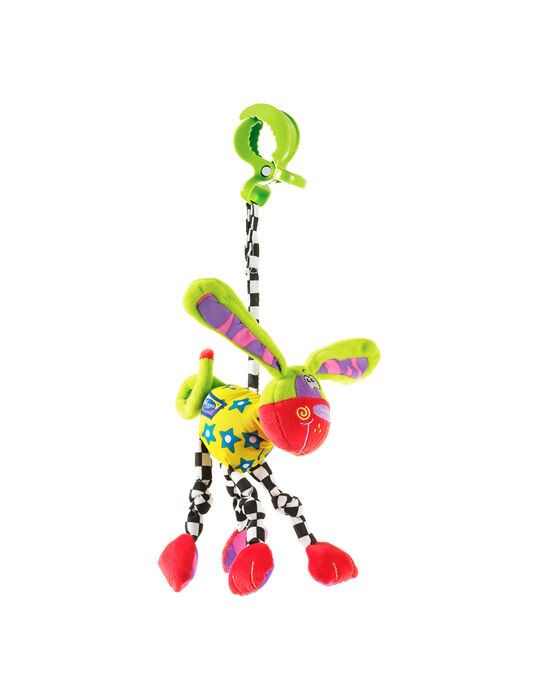 Treme Treme Doggy Playgro