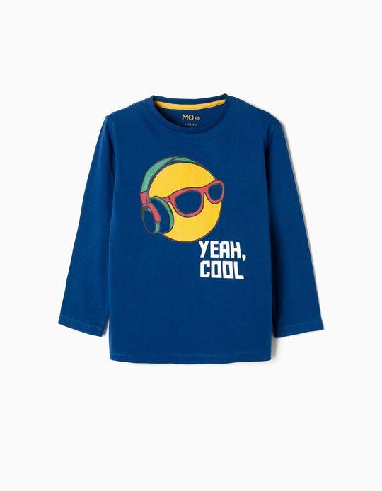 Top Yeah, Cool