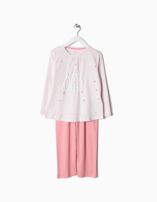 Pijama Make a Wish