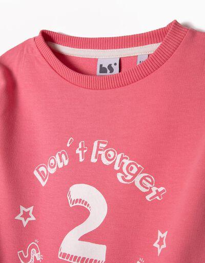 Conjunto Jogging Girl Power Forever