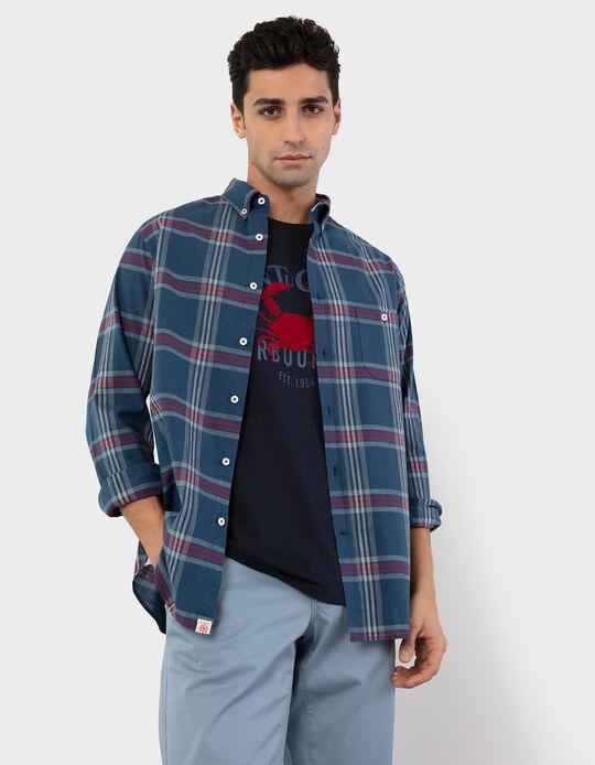 Slim Fit Shirt, for Men