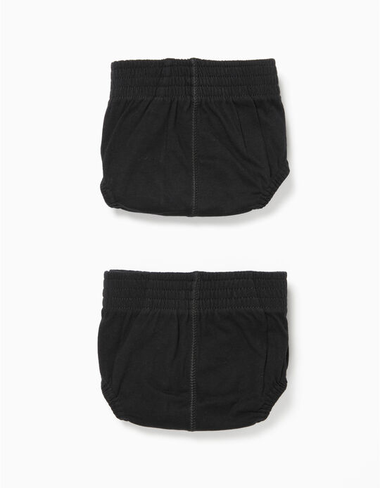 Pack of 2 Briefs