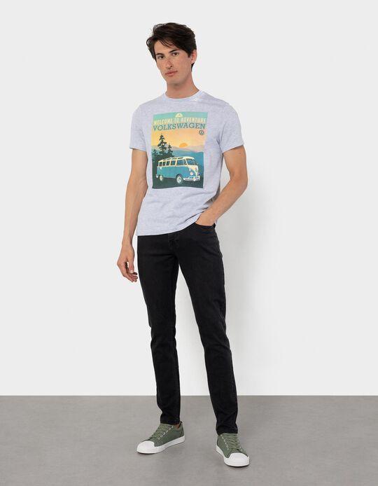 Skinny Leg Jeans, Men