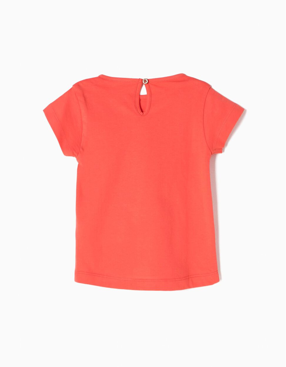 T-shirt Estampada Veggies