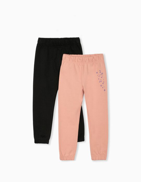 2 Joggers for Girls