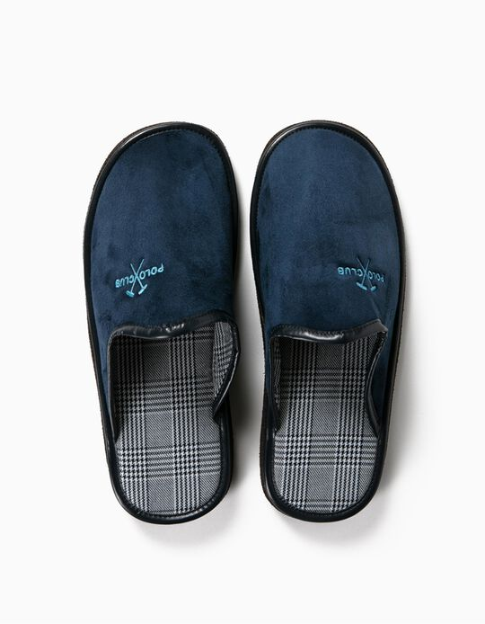 Bedroom slippers Polo Club