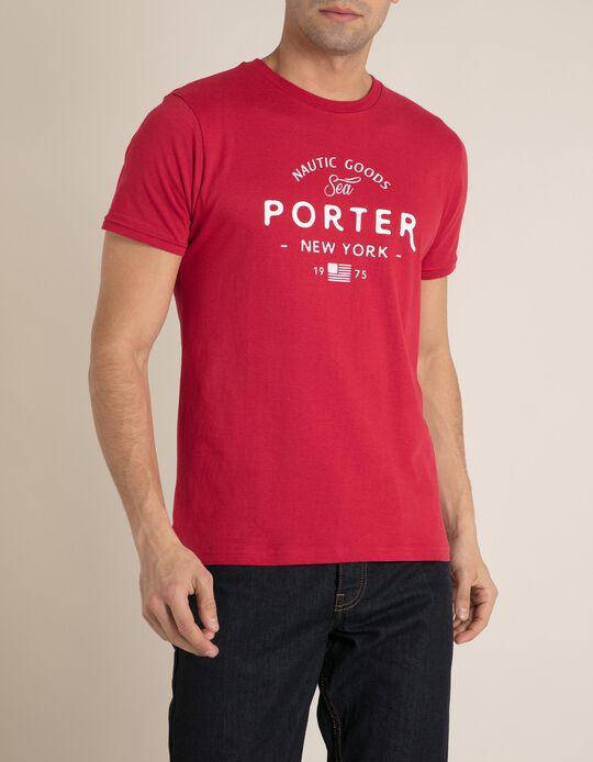 T-Shirt Nautic Goods