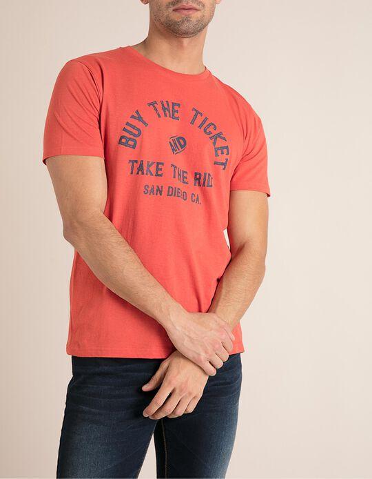 63c340055 T-Shirt Buy The Ticket
