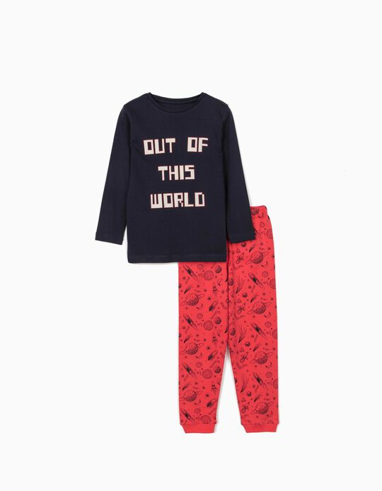 Pijama Out of this World