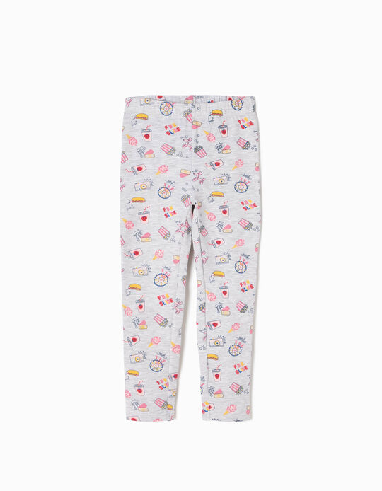 Leggings Estampados Fun Slide