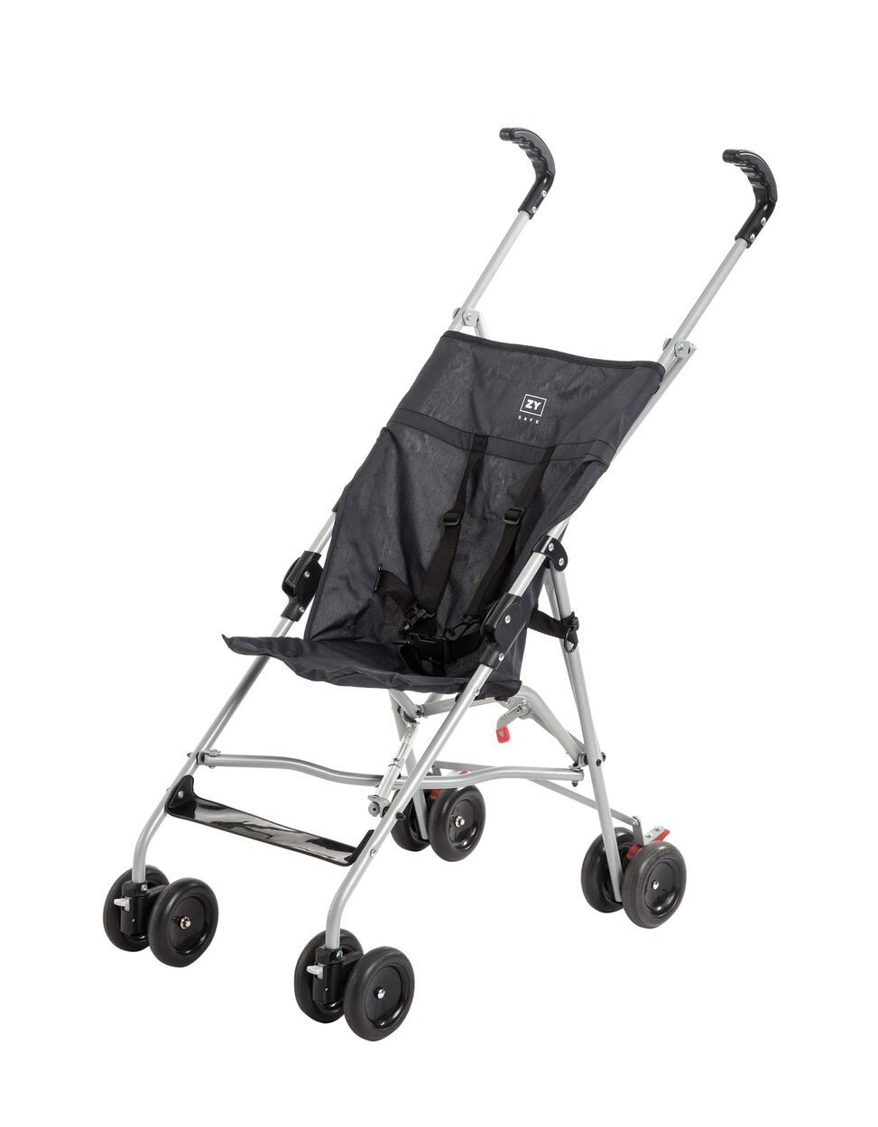 PUSHCHAIR ROAD BASIC EBONY