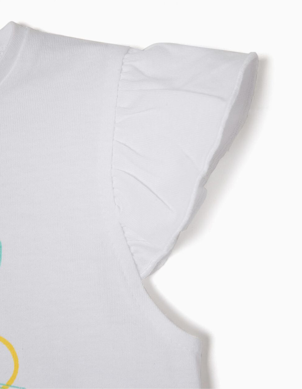 T-shirt Piscine