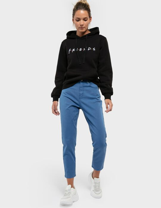 Stretch Garment Dyed Trousers