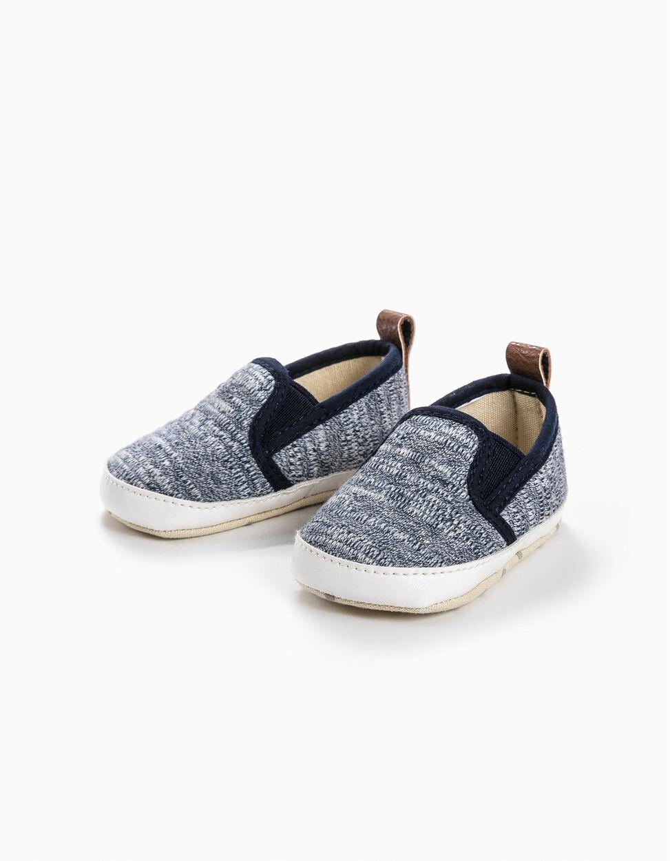 Sapatilhas Slip-on Pre-walker