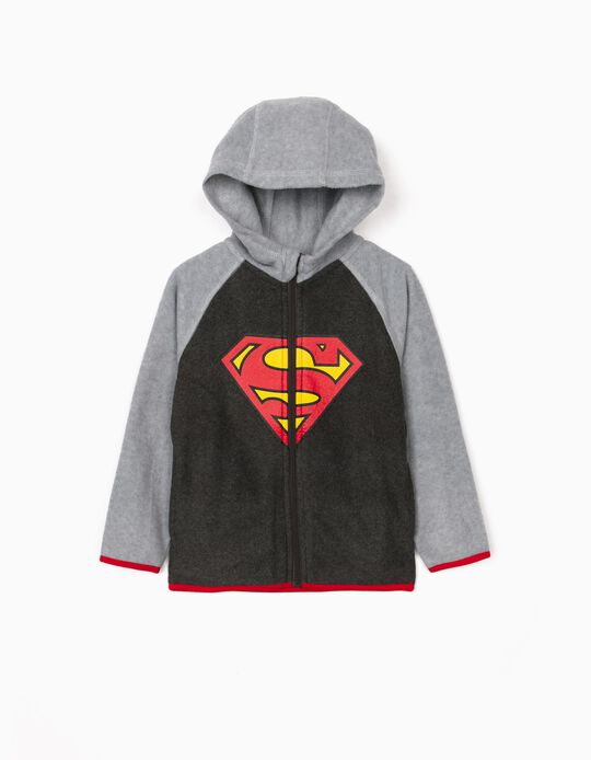 Polar Fleece Jacket for Boys, 'Disney'