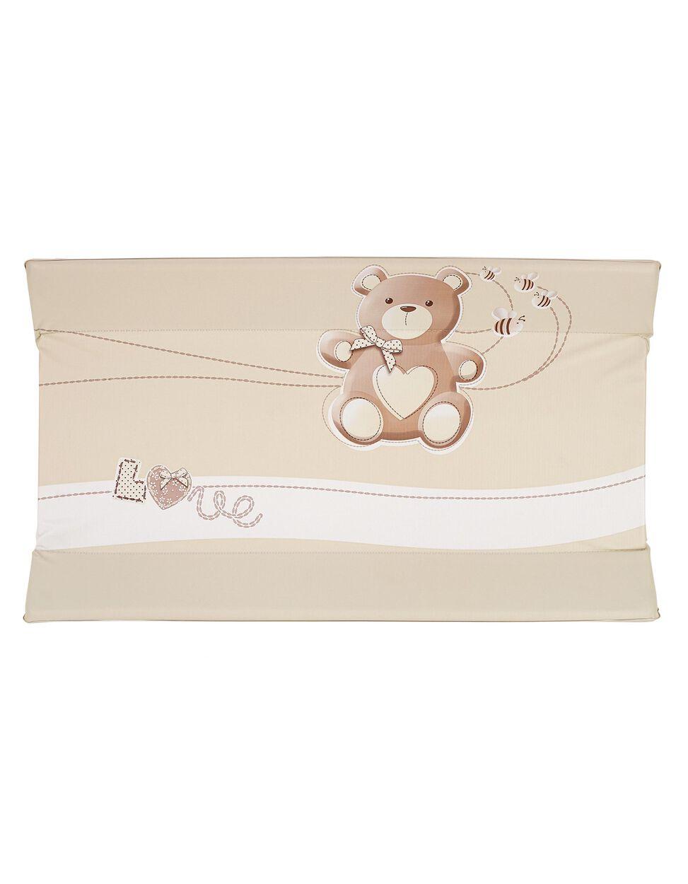 Vestidor Confort My Little Bear Brevi