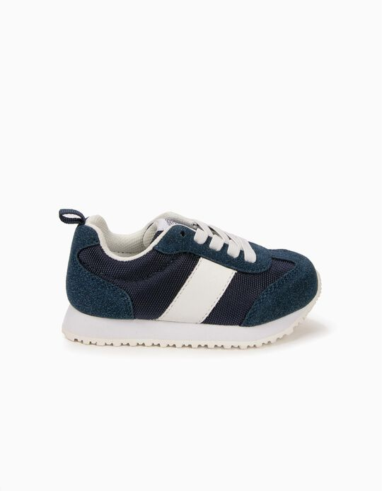 Trainers for Baby 'ZY Original', Dark Blue