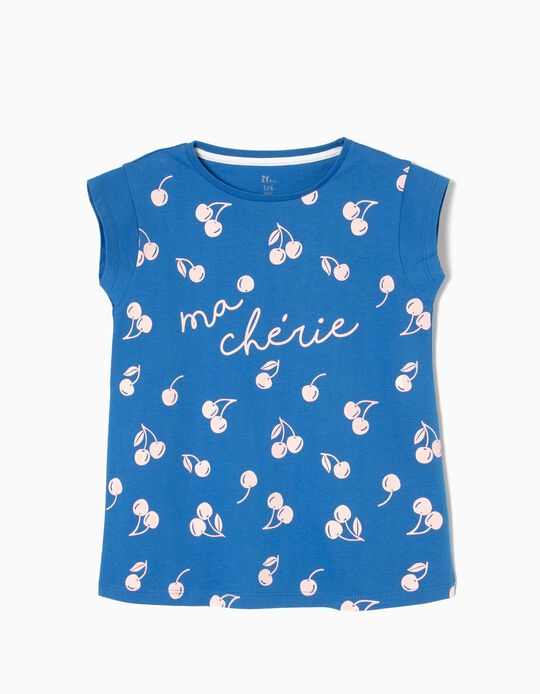 T-shirt Ma Chérie