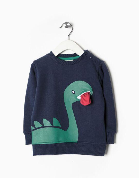 Sweatshirt Nessie